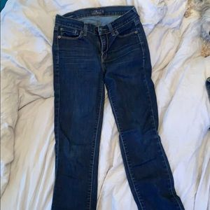 Luck Brand Jeans
